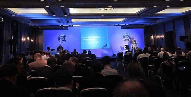bcga conference