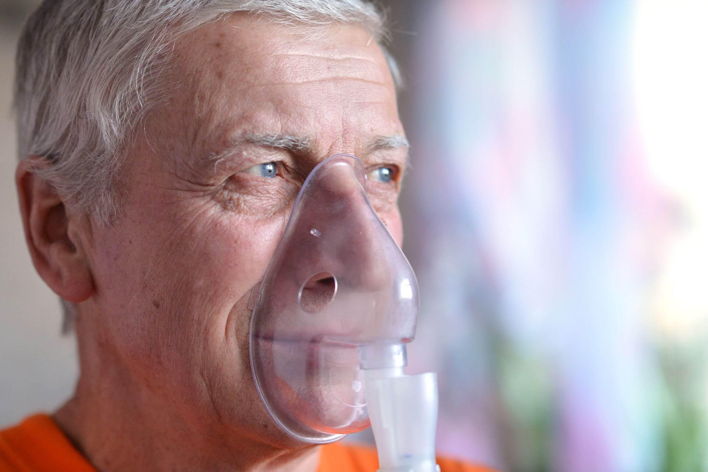 Medical Grade Oxygen