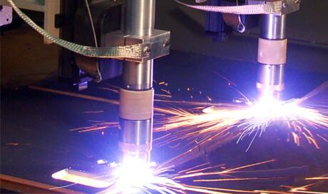 Plasma Torches Oxygen Generation
