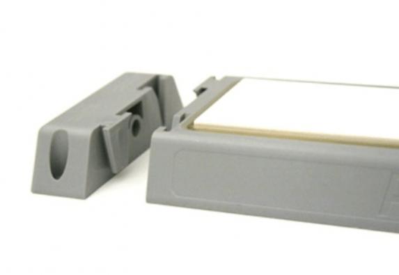 Trac lock diffusers