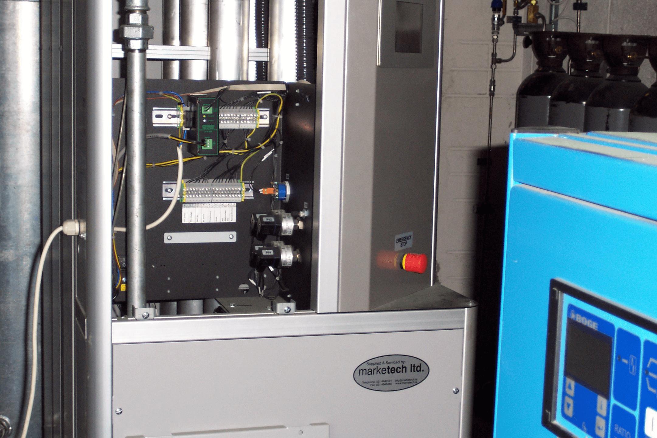 AirPro IDT System